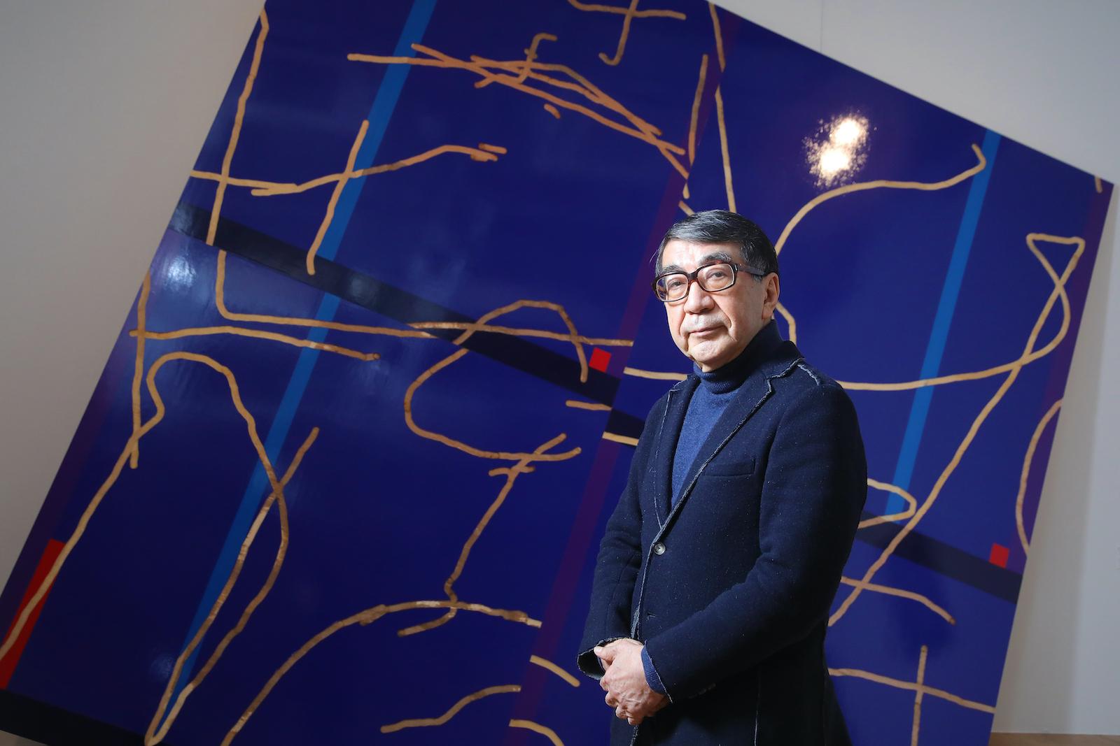 高橋龍太郎コレクションについて 撮影:今井康一 ©Koichi Imai